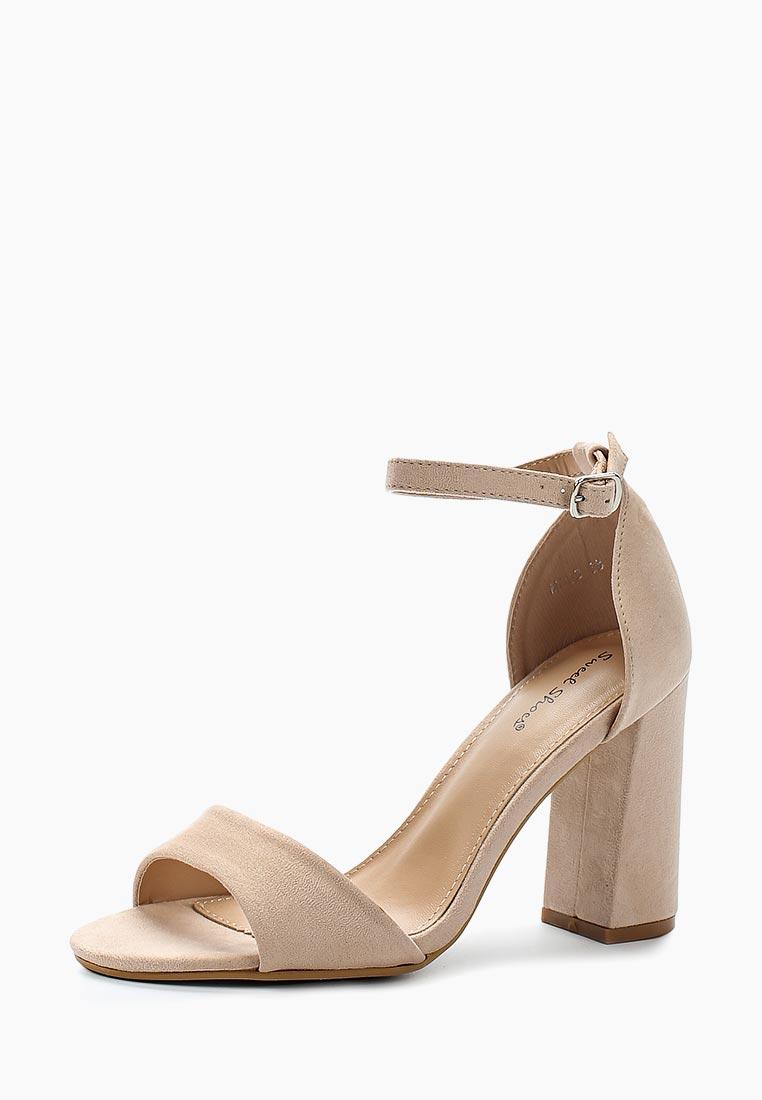 Женские босоножки Sweet Shoes F20-M093
