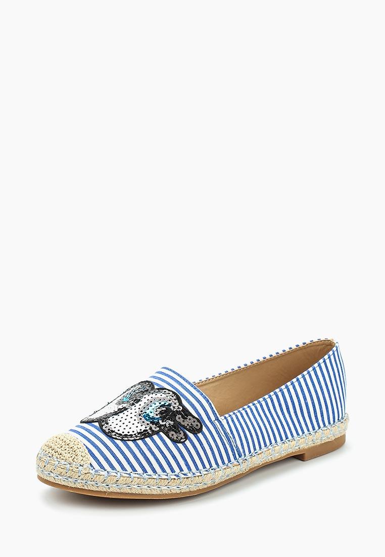 Женские эспадрильи Sweet Shoes (Свит Шуз) F20-PM2611