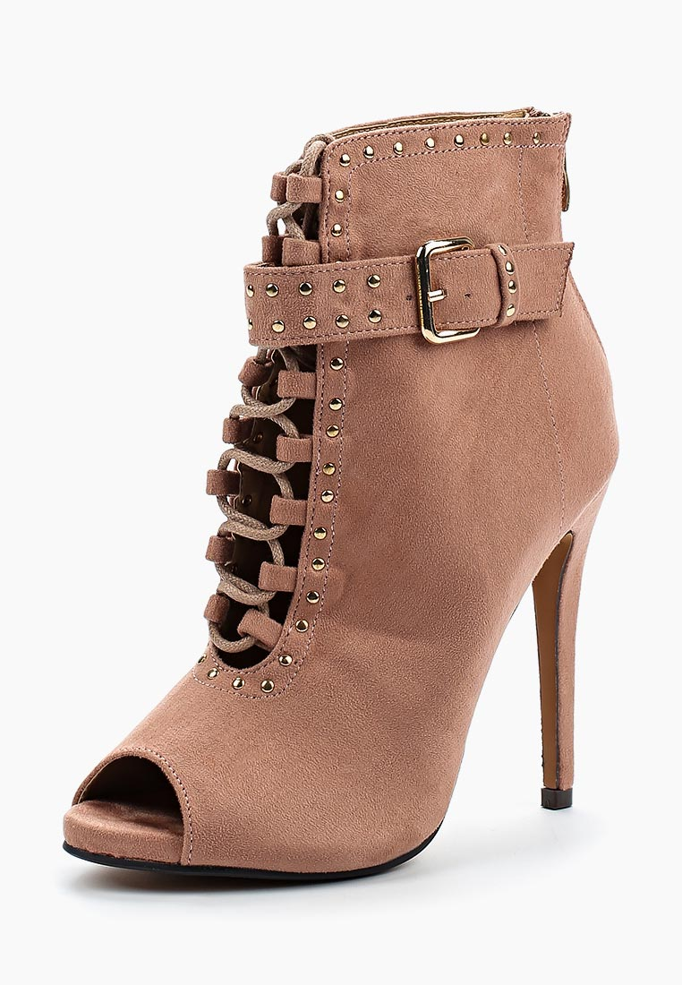 Женские ботильоны Sweet Shoes F20-S1614