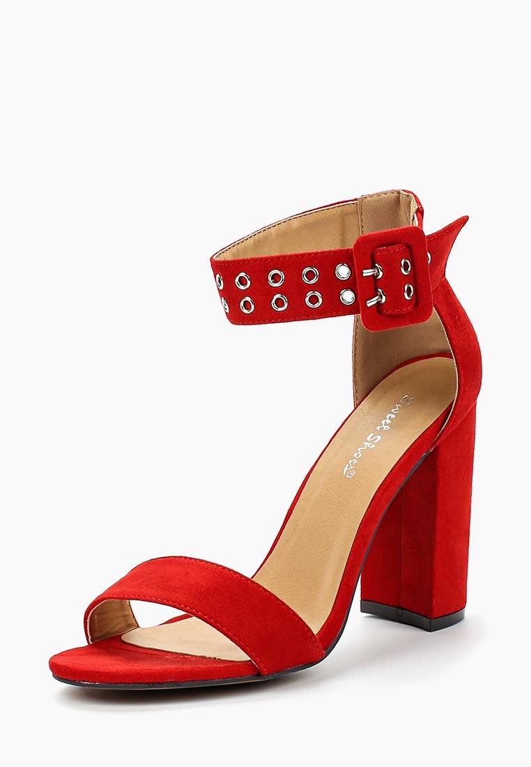 Женские босоножки Sweet Shoes F20-S1622