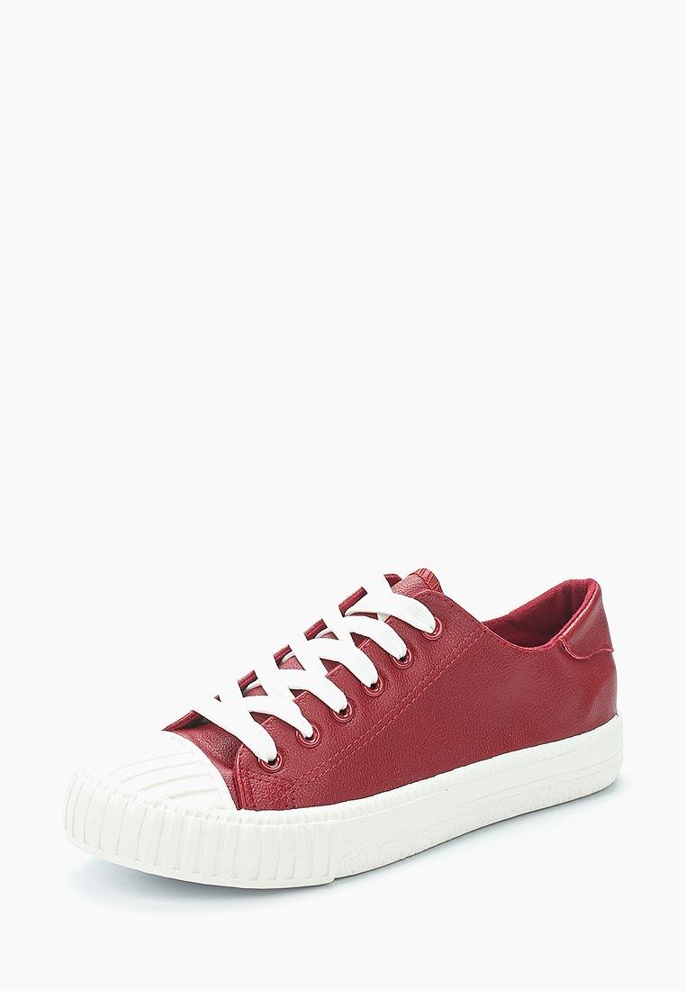 Женские кеды Sweet Shoes F20-WN2010