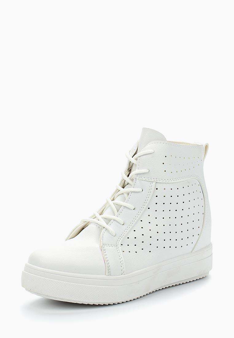 Женские кеды Sweet Shoes F20-XY3623