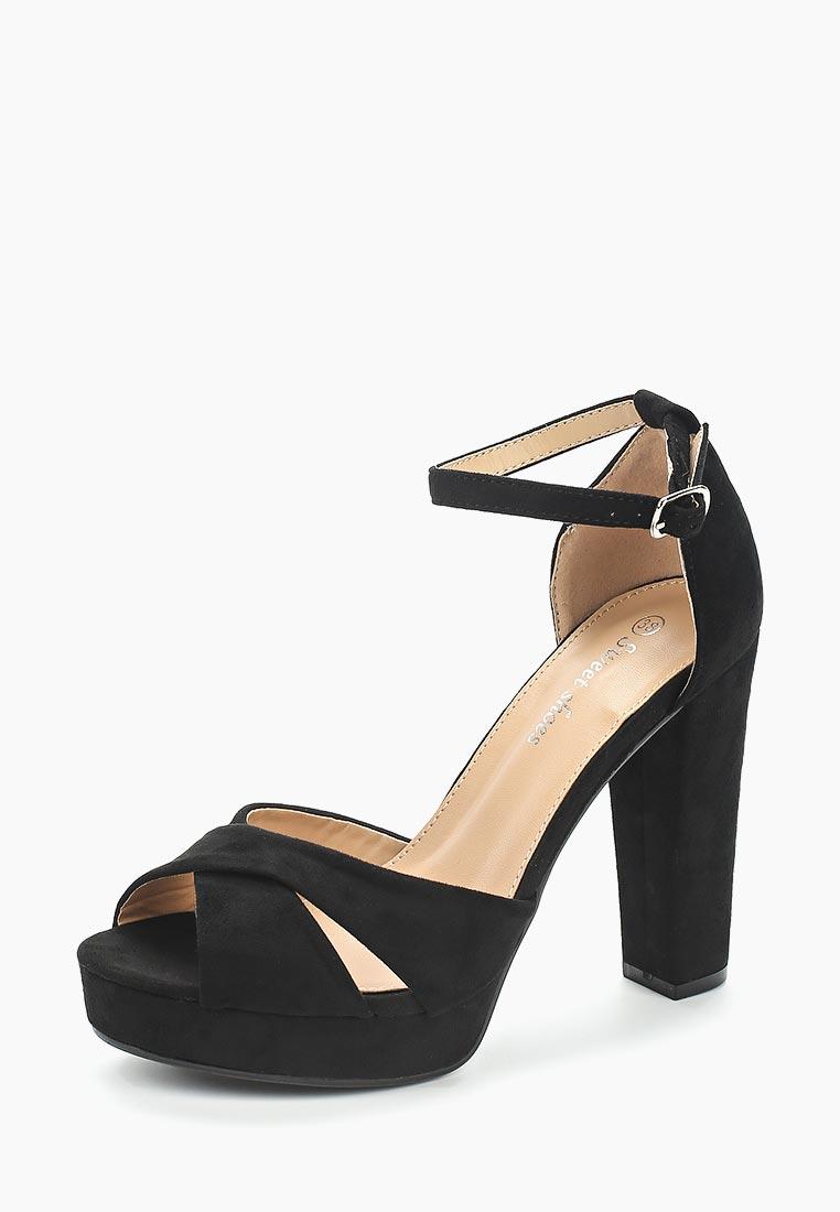 Женские босоножки Sweet Shoes F20-M088