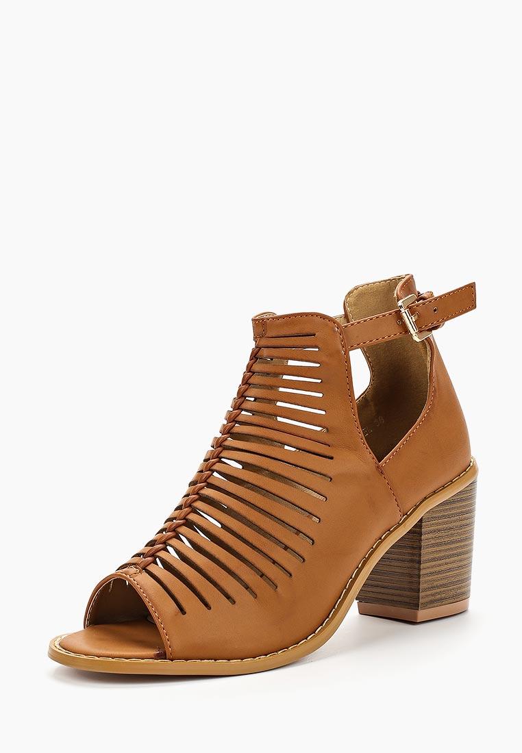 Женские ботильоны Sweet Shoes F20-3819
