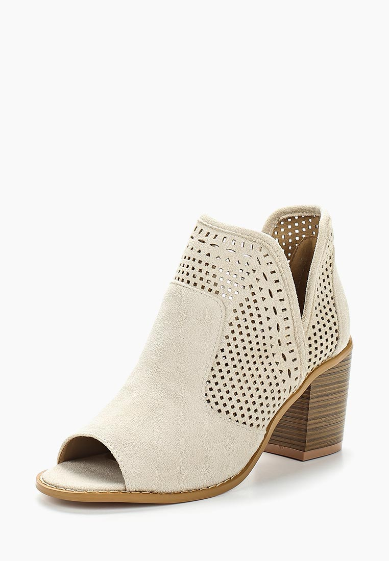 Женские ботильоны Sweet Shoes F20-3820