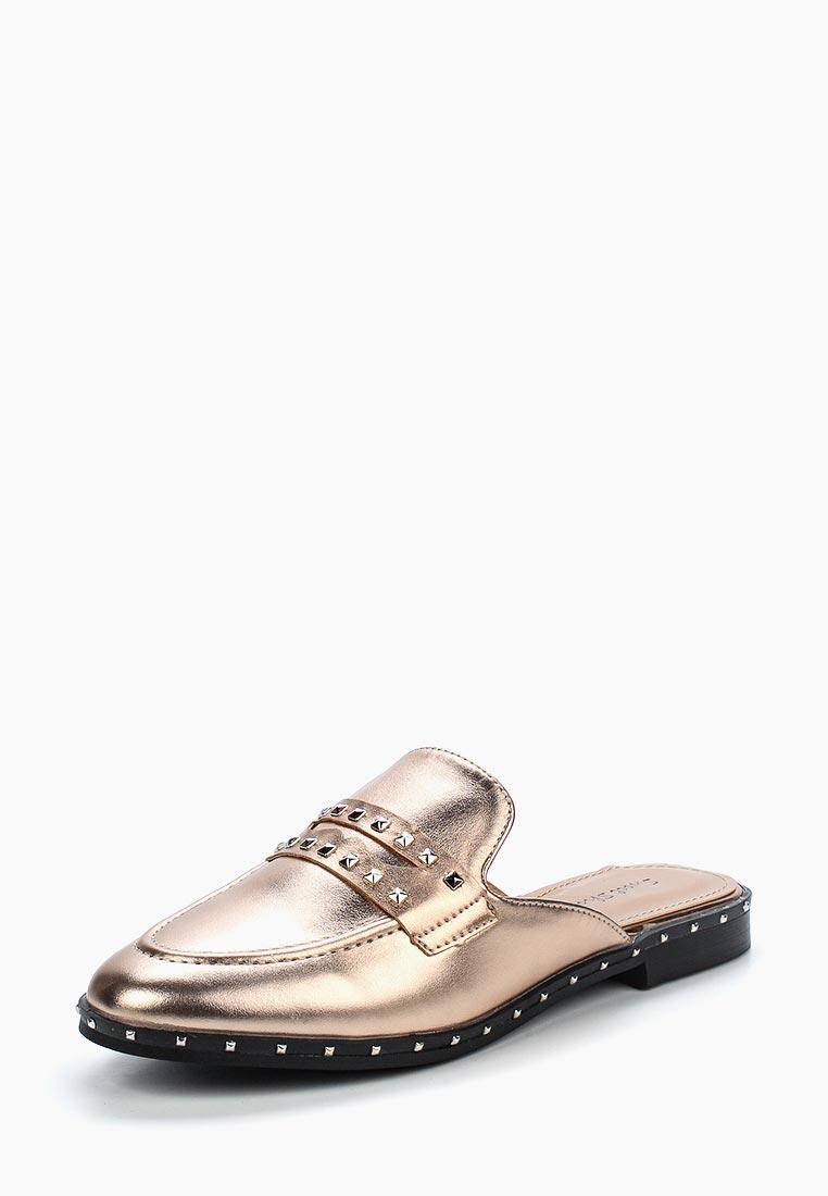 Женские сабо Sweet Shoes F20-2407
