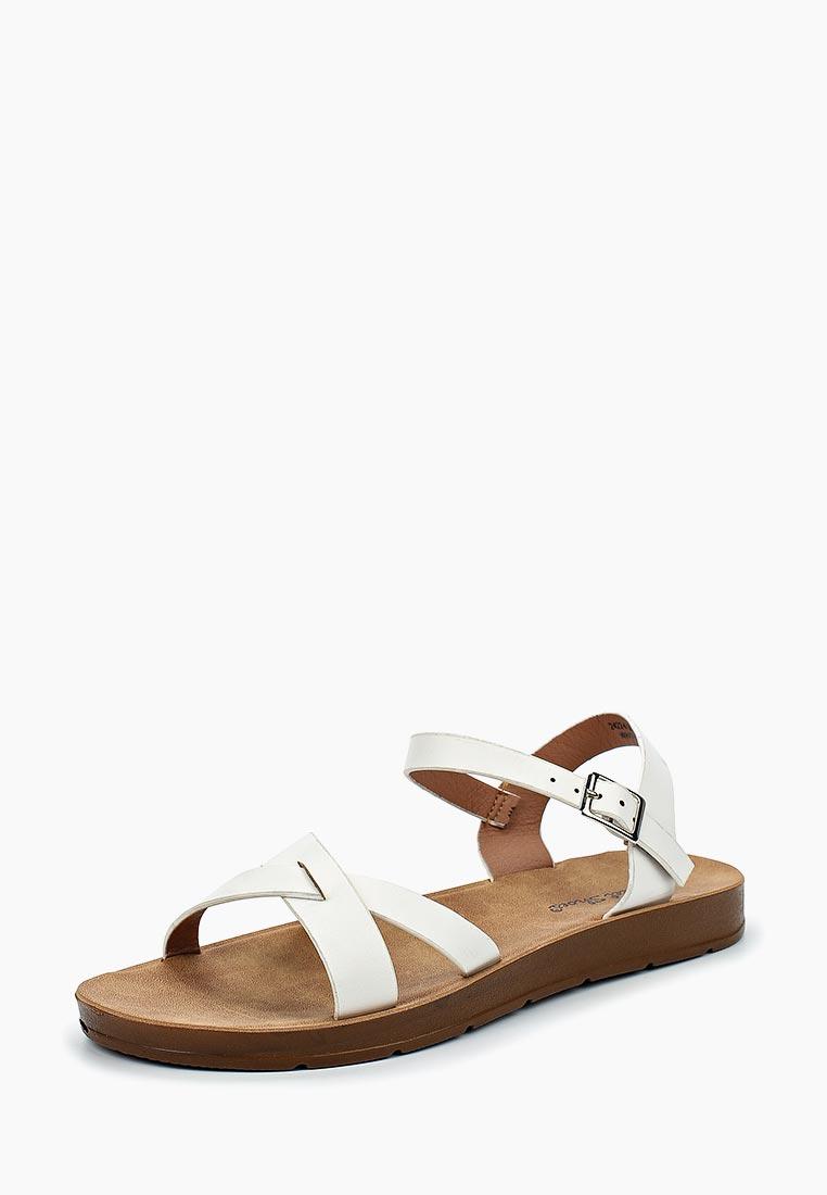 Женские сандалии Sweet Shoes F20-2422