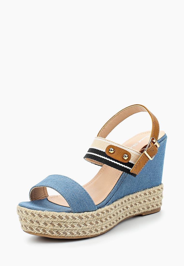 Женские босоножки Sweet Shoes F20-2549