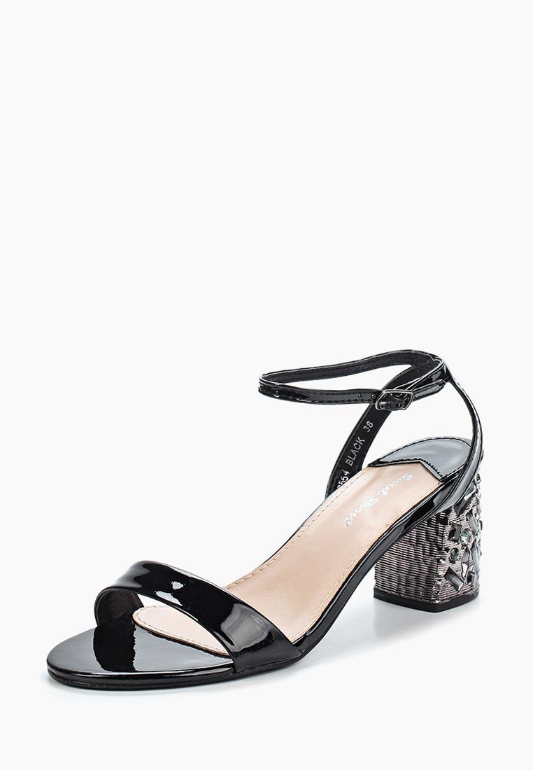 Женские босоножки Sweet Shoes F20-2554