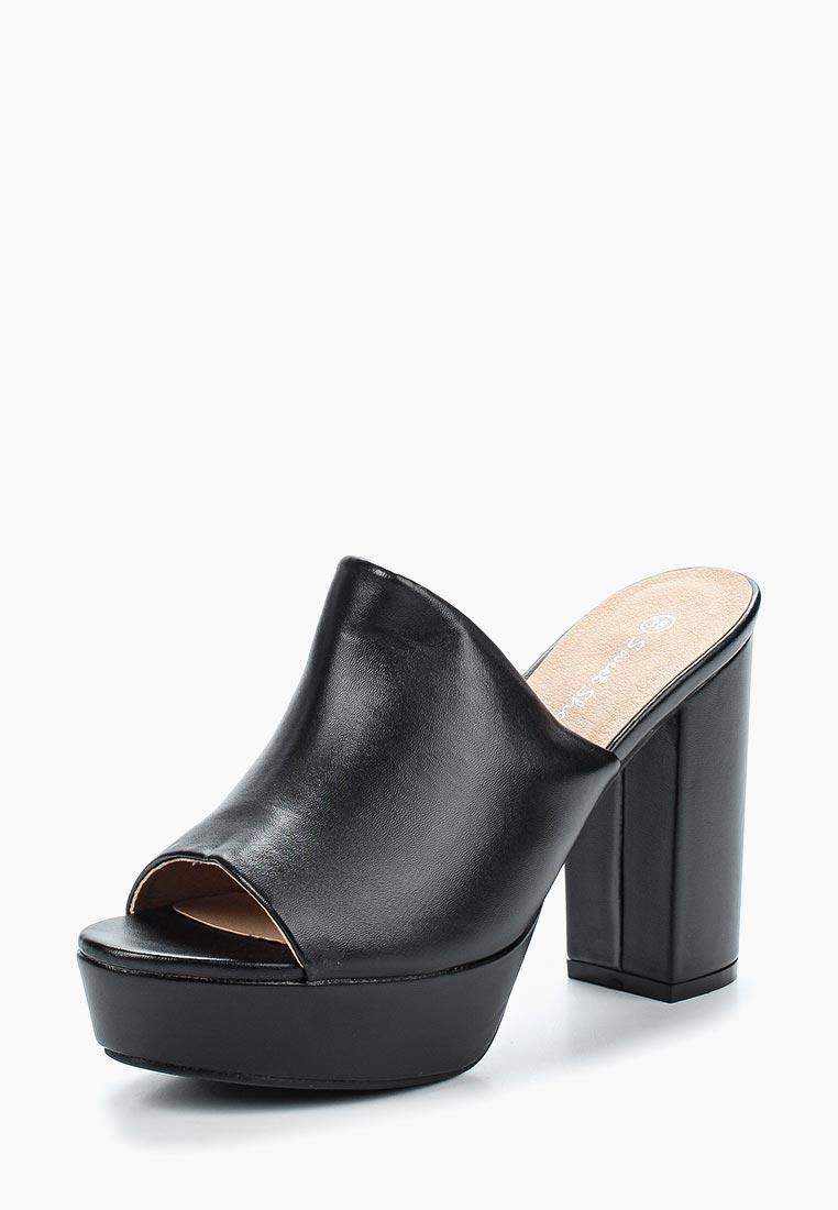 Женские сабо Sweet Shoes F20-3827