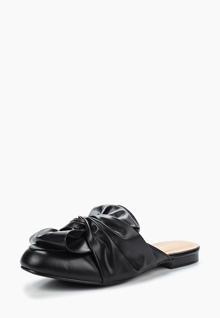 Женские сабо Sweet Shoes F20-3829