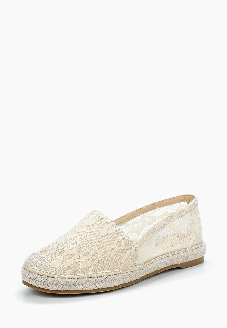 Женские эспадрильи Sweet Shoes F20-6609