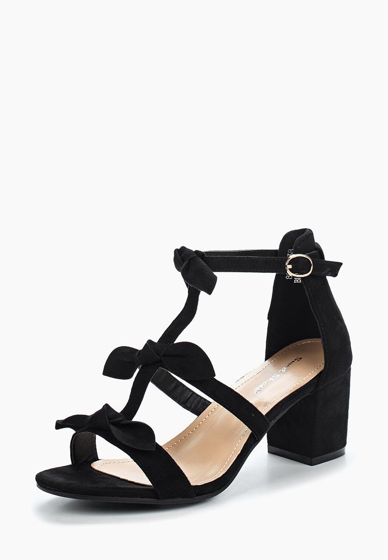 Женские босоножки Sweet Shoes (Свит Шуз) F20-8919