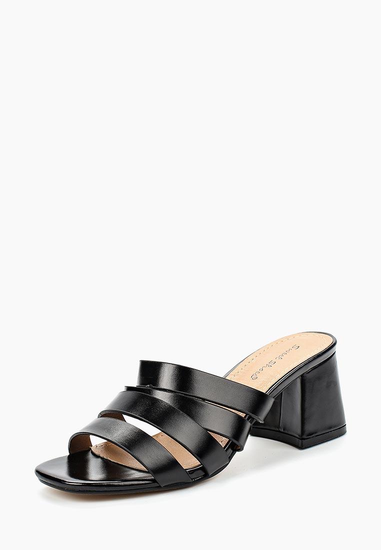 Женские сабо Sweet Shoes F20-9095