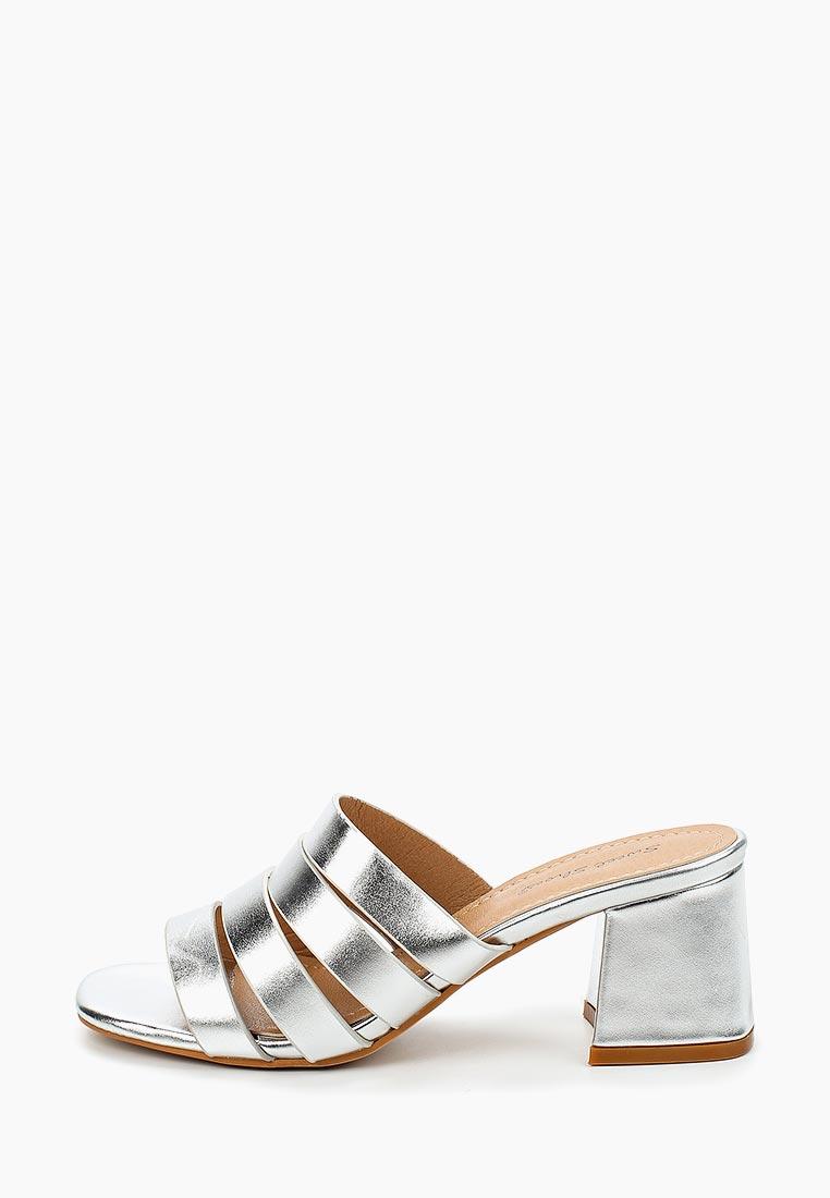 Женские сабо Sweet Shoes F20-9095: изображение 2