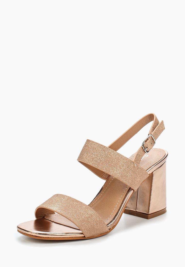 Женские босоножки Sweet Shoes F20-9098