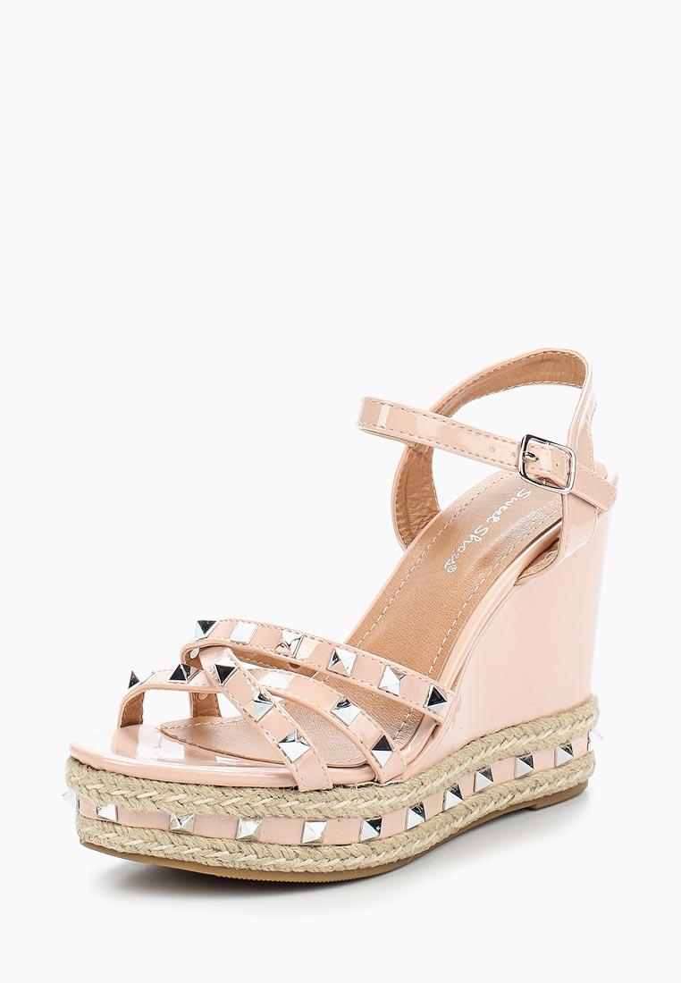 Женские босоножки Sweet Shoes F20-9102
