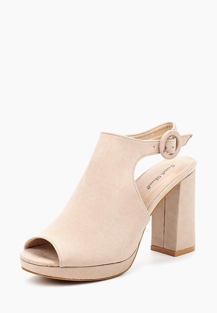 Женские босоножки Sweet Shoes F20-9259