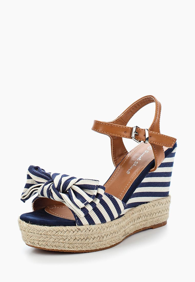 Женские босоножки Sweet Shoes F20-9353