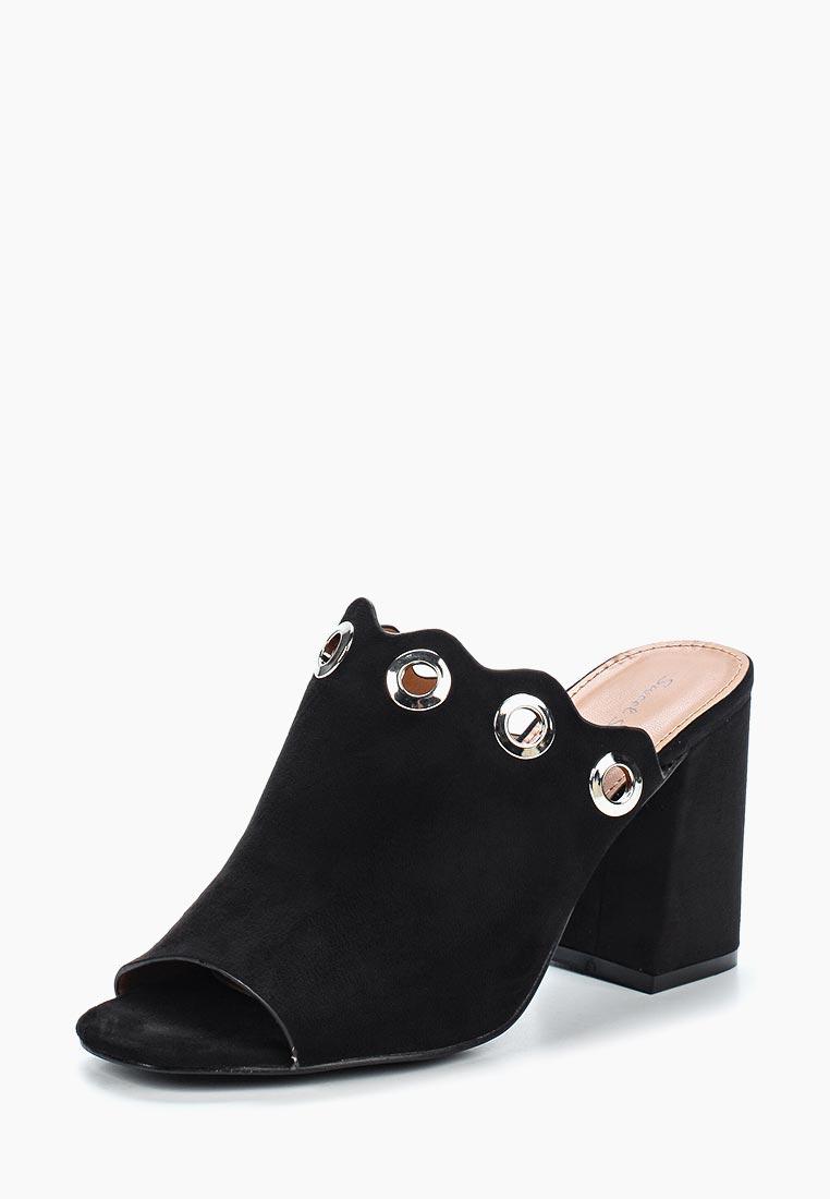 Женские сабо Sweet Shoes F20-9361