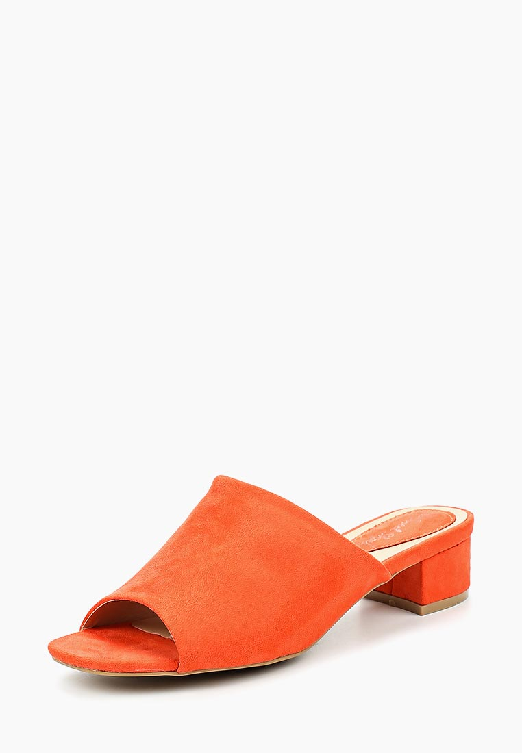 Женские сабо Sweet Shoes F20-9377