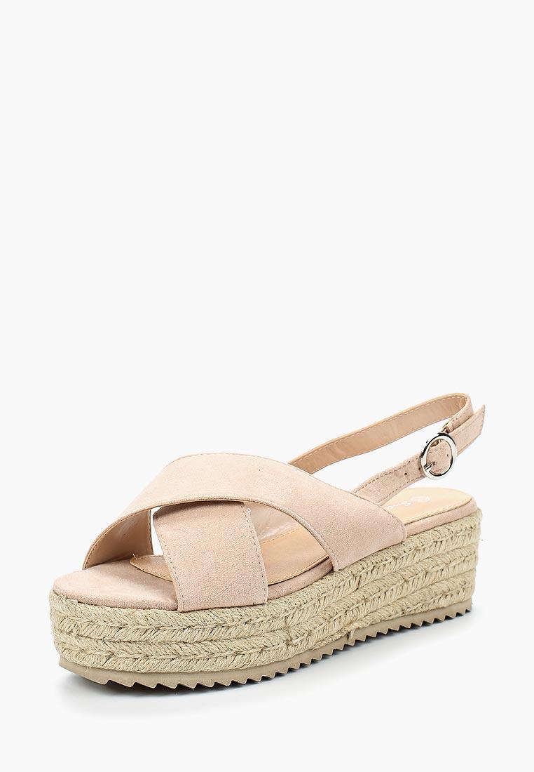 Женские эспадрильи Sweet Shoes F20-9385