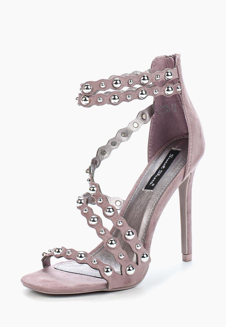 Женские босоножки Sweet Shoes F20-G820
