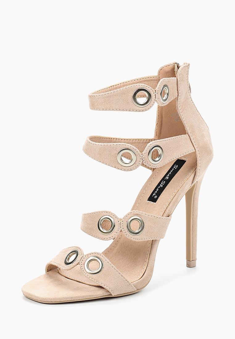 Женские босоножки Sweet Shoes F20-G821