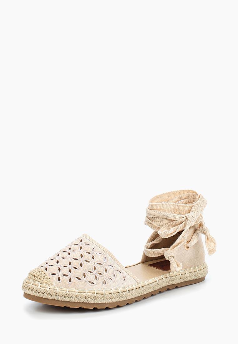 Женские эспадрильи Sweet Shoes F20-HJ7037