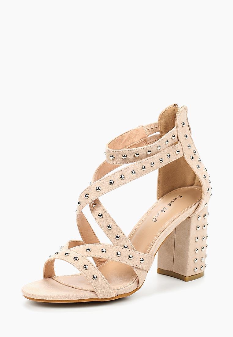 Женские босоножки Sweet Shoes F20-J113