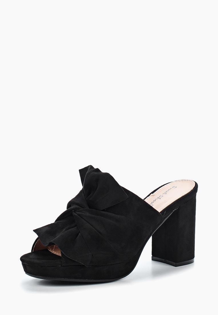 Женские сабо Sweet Shoes F20-J115