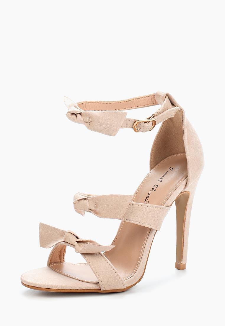 Женские босоножки Sweet Shoes F20-J809