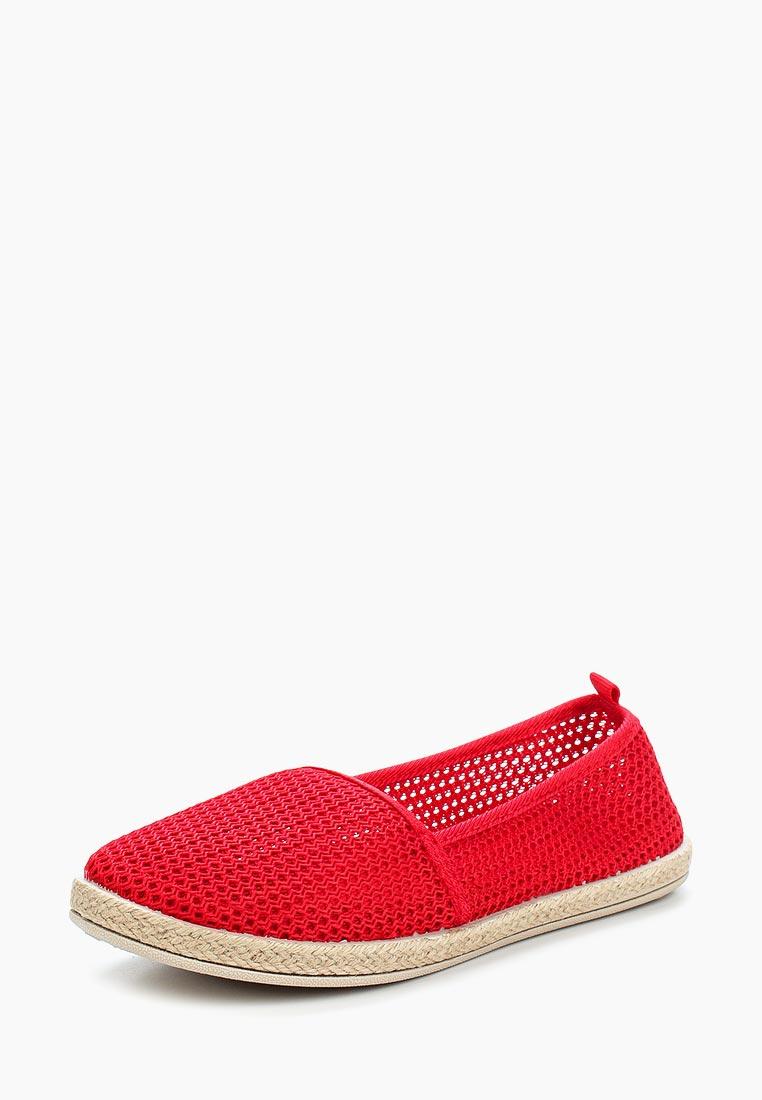 Женские эспадрильи Sweet Shoes F20-JX1029