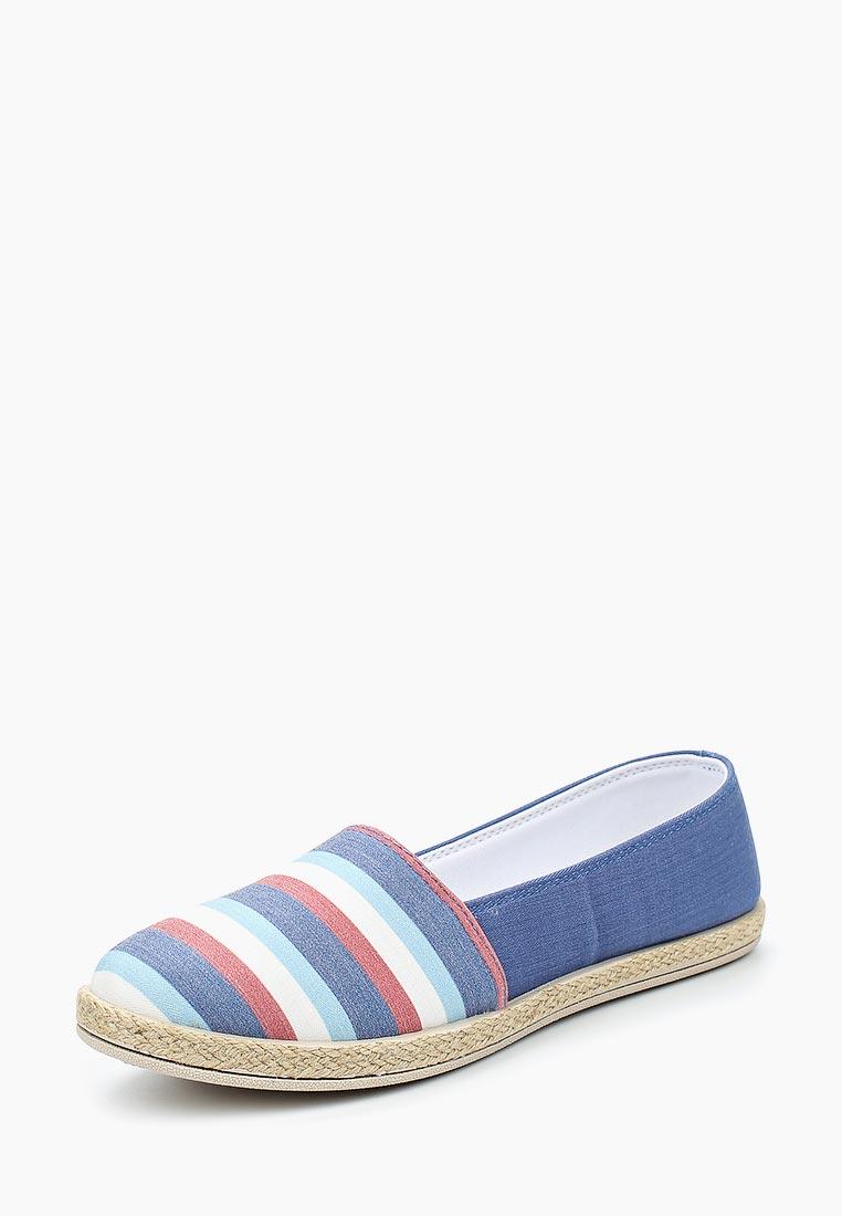 Женские слипоны Sweet Shoes F20-JX1030