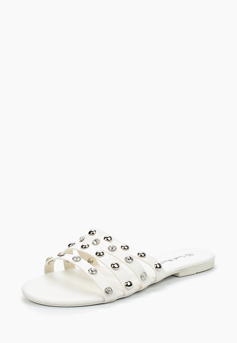 Женские сабо Sweet Shoes F20-K953