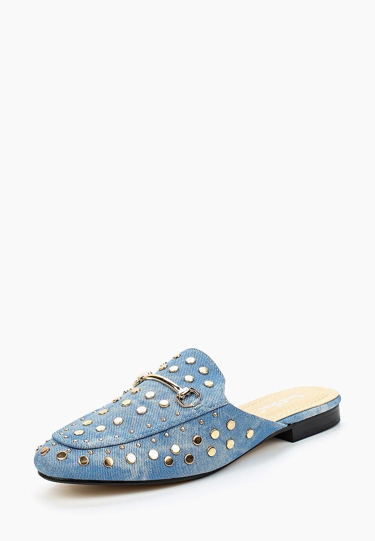 Женские сабо Sweet Shoes F20-L609