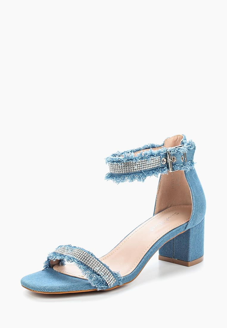 Женские босоножки Sweet Shoes F20-L611