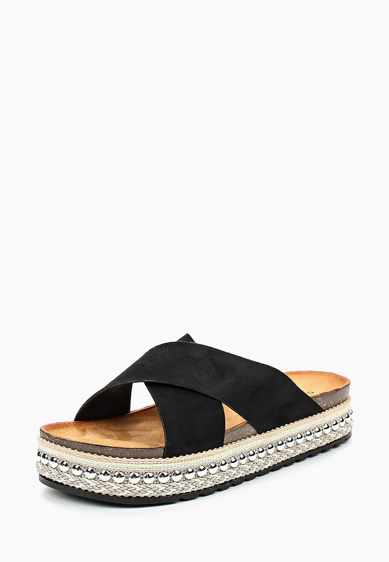 Женские сабо Sweet Shoes F20-LS55