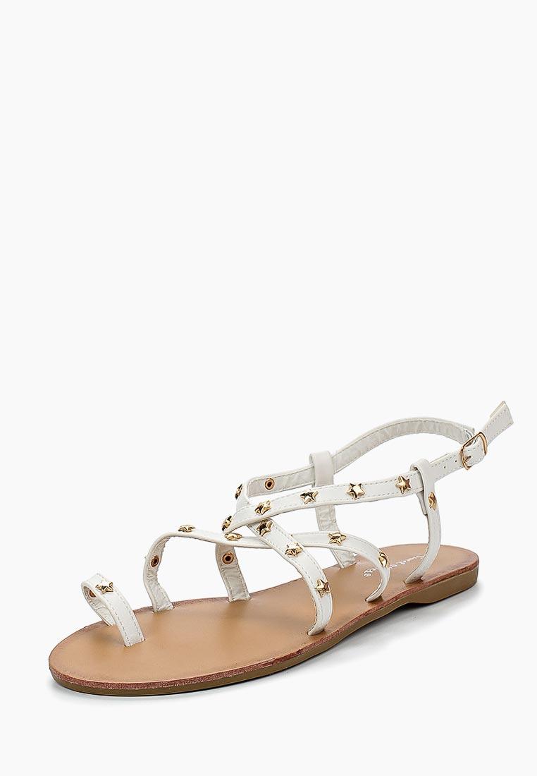 Женские сандалии Sweet Shoes F20-LS66