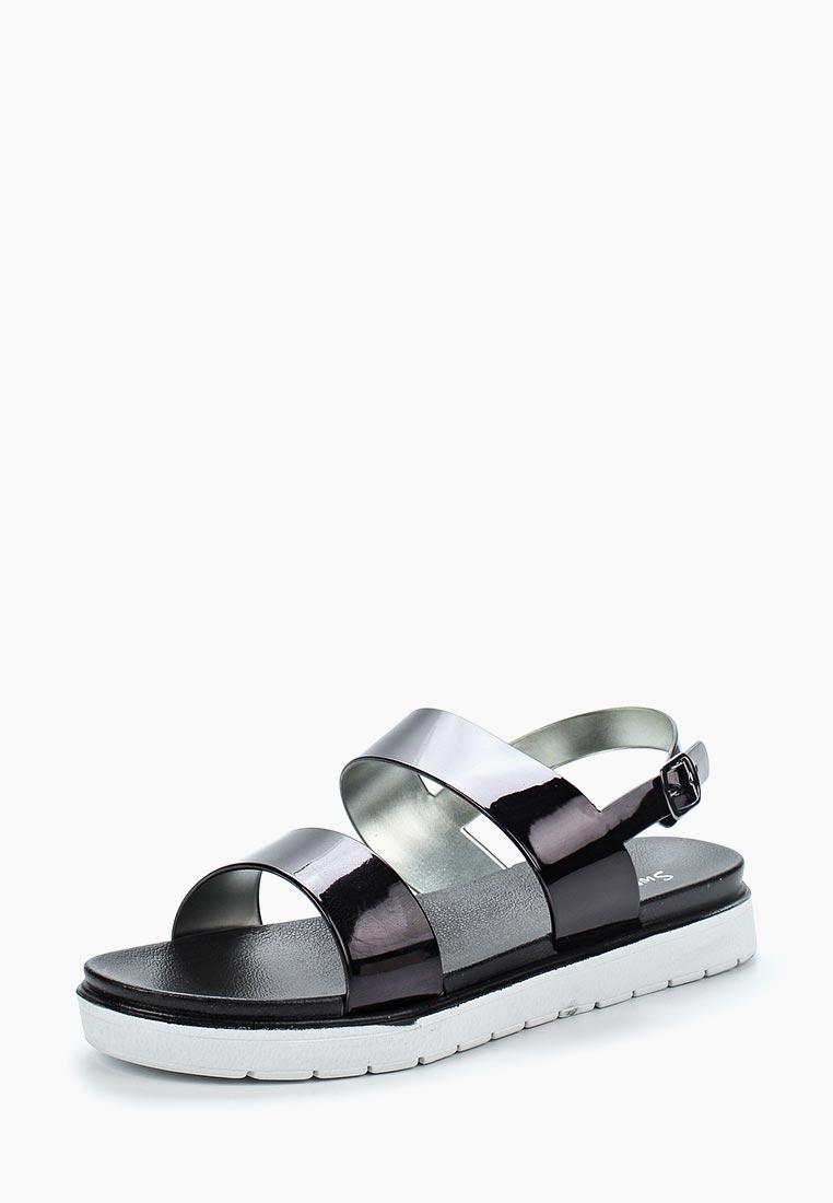 Женские сандалии Sweet Shoes F20-LS73