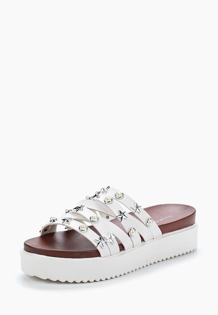 Женские сабо Sweet Shoes F20-LS75