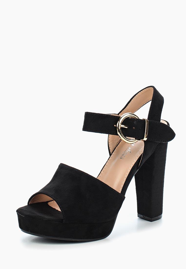 Женские босоножки Sweet Shoes F20-M087