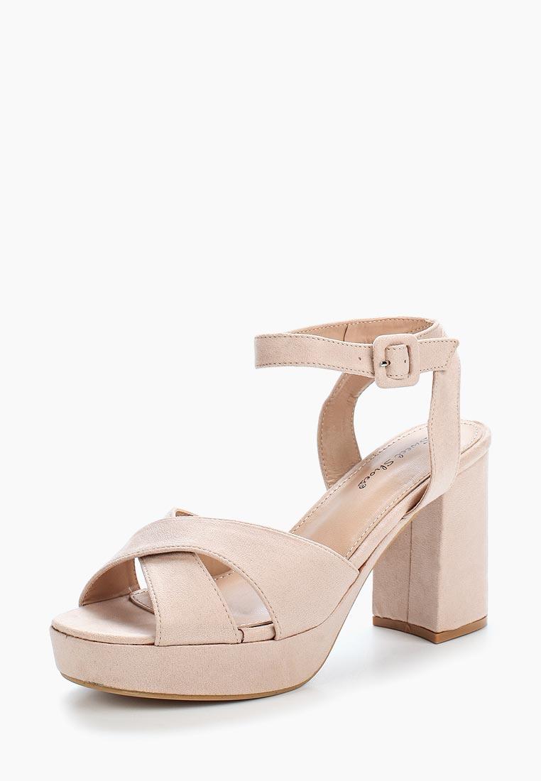 Женские босоножки Sweet Shoes F20-M089