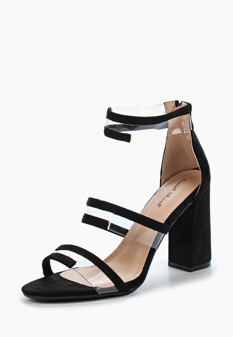 Женские босоножки Sweet Shoes F20-M092