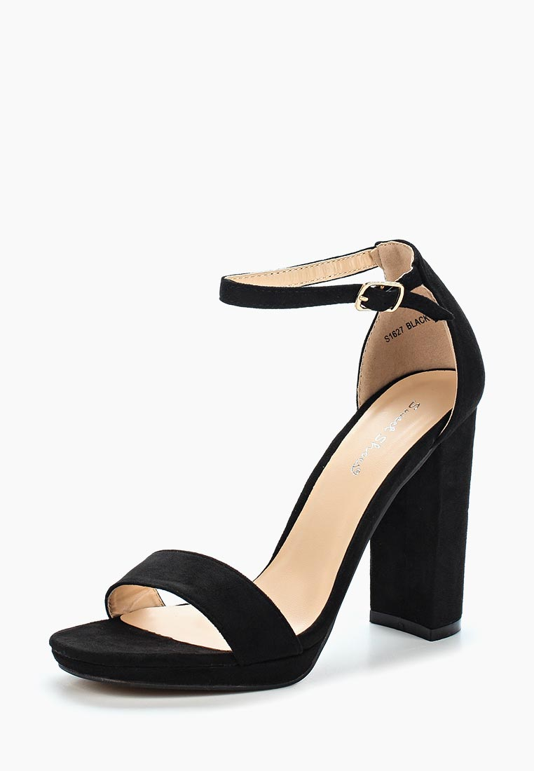 Женские босоножки Sweet Shoes F20-S1627