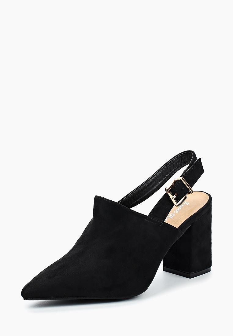 Женские туфли Sweet Shoes F20-S1618