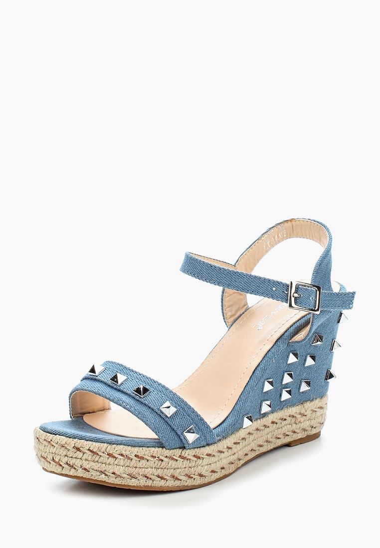 Женские босоножки Sweet Shoes F20-T312