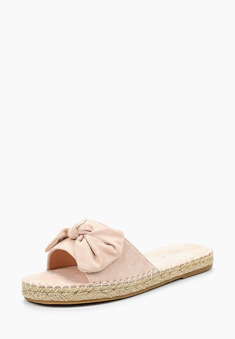 Женские эспадрильи Sweet Shoes F20-T725