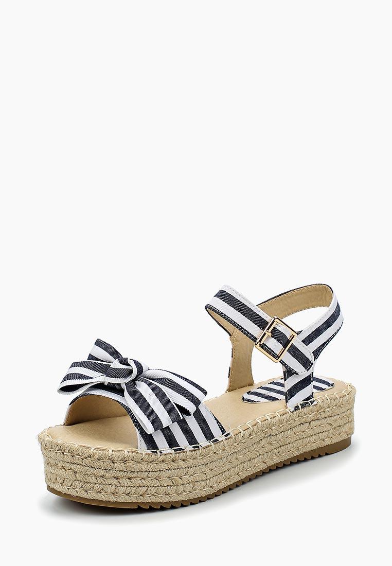 Женские эспадрильи Sweet Shoes F20-T732
