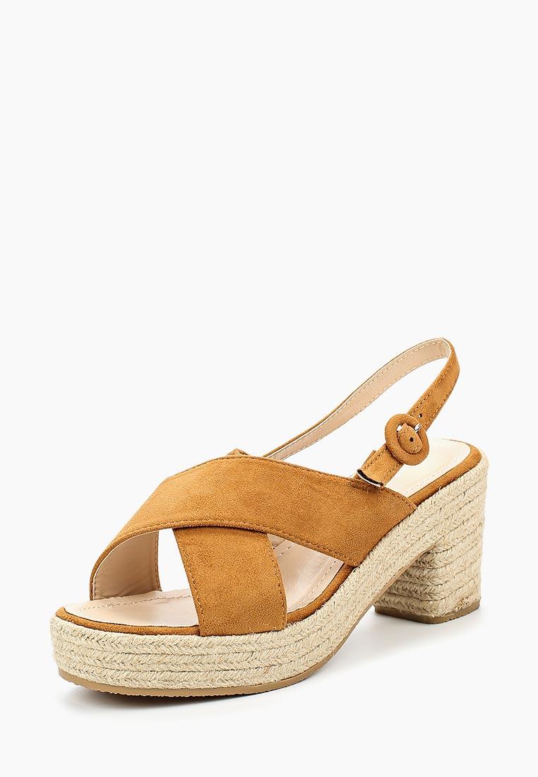 Женские эспадрильи Sweet Shoes F20-T735